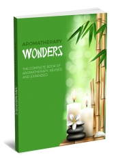 Aromatherapy Wonders eBook with Master Resell Rights