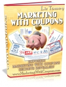 Marketing With Coupons eBook with Master Resale Rights