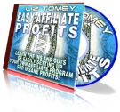 Easy Affiliate Profits eBook with Master Resale Rights