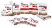 The Meaningful Life Video Upgrade Video with Master Resell Rights