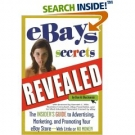 eBay Secrets Revealed eBook with Resell Rights
