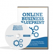Online Business Blueprint Video Upgrade Video with Master Resell Rights