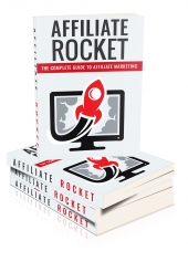 Affiliate Rocket eBook with Private Label Rights