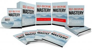 Self-Discipline Mastery GOLD