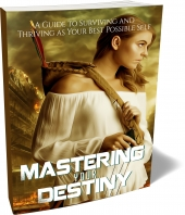 Mastering Your Destiny eBook with Master Resell Rights