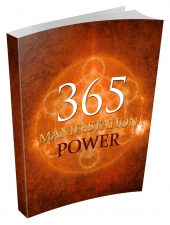 365 Manifestation Power eBook with Master Resell Rights