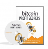 Bitcoin Profit Secrets Video Upgrade Video with Master Resell Rights