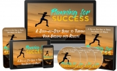 Planning For Success Video Upgrade Video with Master Resell Rights