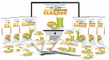 Green Smoothie Cleanse Video Upgrade