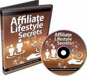 Affiliate Lifestyle Secrets Video with Private Label Rights