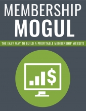 Membership Mogul eBook with Private Label Rights