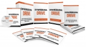 Entrepreneurial Drive Video Upgrade Video with Master Resell Rights