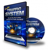 Newbie Traffic System Video with Private Label Rights