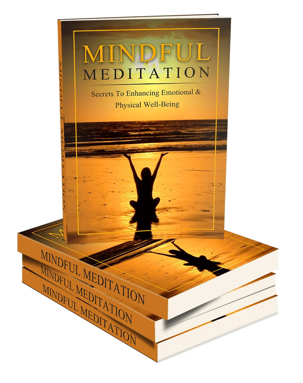 Mindful Meditation Mastery