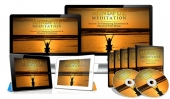 Mindful Meditation Mastery Video Upgrade Video with Master Resell Rights