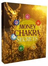 Money Chakra Secrets eBook with Master Resell Rights