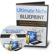 Ultimate Niche Blueprint Video with Master Resell Rights