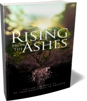 Rising From The Ashes eBook with Master Resell Rights