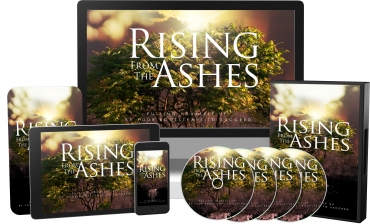 Rising From The Ashes Video Upgrade