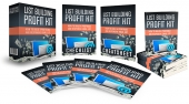List Building Profit Kit Video Upgrade Video with private label rights