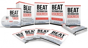 Beat Information Overload Video Upgrade