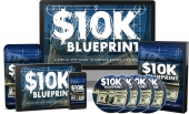 10K Blueprint Video Upgrade Video with Master Resell Rights