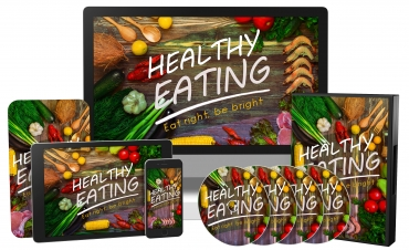 Healthy Eating Video Upgrade