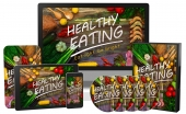 Healthy Eating Video Upgrade Video with Master Resell Rights