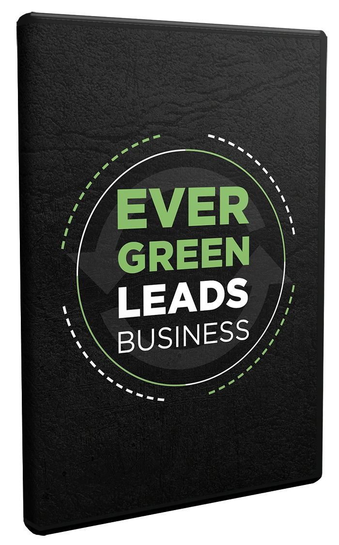 Evergreen Lead Business Video Upgrade