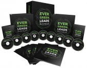 Evergreen Lead Business Video Upgrade Video with Master Resell Rights