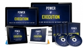 Power Of Execution Video Upgrade Video with Master Resell Rights
