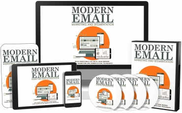 Modern Email Marketing and Segmentation Video Upgrade