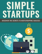 Simple Startups eBook with