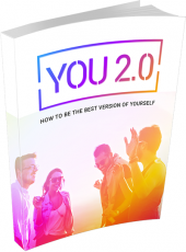 You 2.0. eBook with Master Resale Rights