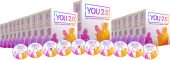 You 2.0. Video Upgrade Video with private label rights