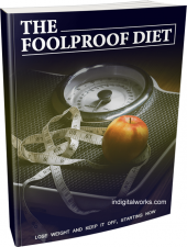 The Foolproof Diet eBook with Master Resale Rights