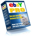 eBay Pro eBook with Master Resale Rights