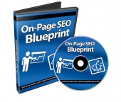 On-Page SEO Blueprint Video with Private Label Rights