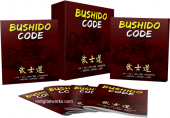 Bushido Code Video Upgrade Video with private label rights
