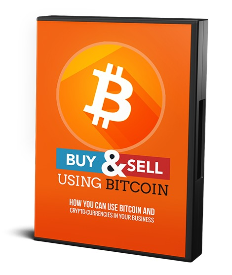 Buy & Sell Using Bitcoin