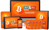 Buy & Sell Using Bitcoin Video with private label rights