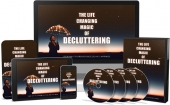 The Life Changing Magic Of Decluttering Video Upgrade Video with private label rights