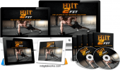 HIIT 2 FIT Video Upgrade Video with Master Resale Rights
