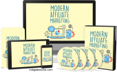 Modern Affiliate Marketing Video Upgrade Video with Master Resale Rights