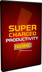 Supercharged Productivity Video Upgrade Video with Master Resale Rights