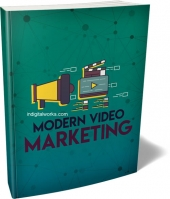 Modern Video Marketing eBook with Master Resale Rights