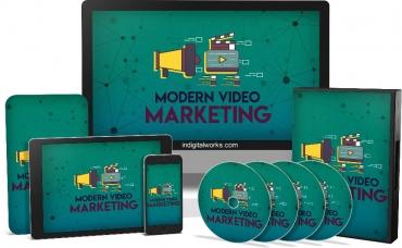 Modern Video Marketing Video Upgrade
