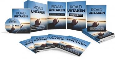 Road Untaken Video Upgrade