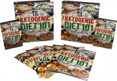 Ketogenic Diet 101 Video Upgrade Video with Master Resale Rights