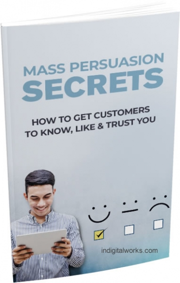 Mass Persuasion Secrets